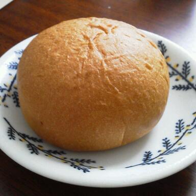 温泉パン(元祖)