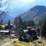 川崎市の日本民家園に五箇山が来るので、五箇山民謡「こきりこ節」の話をする