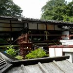 【今なら見れる】古民家を持ち上げて行う免震工事がど迫力!~日本民家園を歩いてきた
