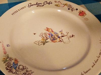オリジナル皿