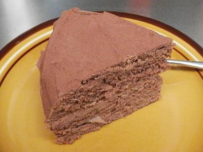 チョコケーキ(カット)